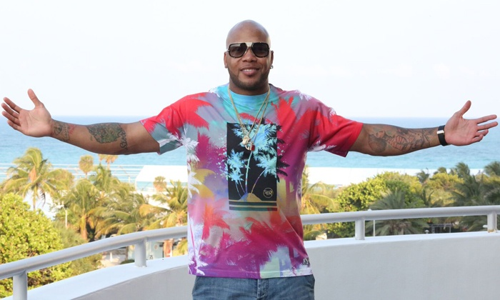 Flo Rida - Echostage: Flo Rida at Echostage on Friday, July 24, at 9 p.m. (Up to 17% Off)