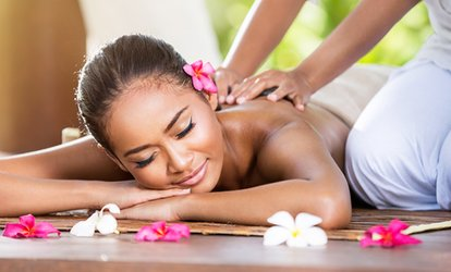 Traditionelle Thai-Massage