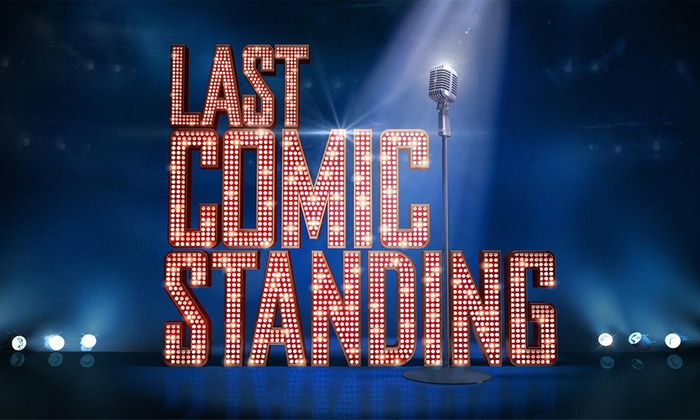 "Last Comic Standing   - Coral Springs Center for the Arts: ""Last Comic Standing"" Live Tour on November 11 at 7:30 p.m."