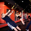 Up to 71% Off Interval-Training Fitness Classes