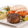 43% Off Surf 'n' Turf Meal at McCall's Heartland Grill at the Stratosphere Hotel