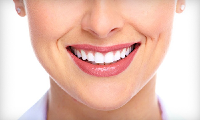Miller Dental Group - Medical Arts: $69 for a Dental Exam, X-Rays, and Adult Teeth Cleaning at Miller Dental Group ($380 Value)