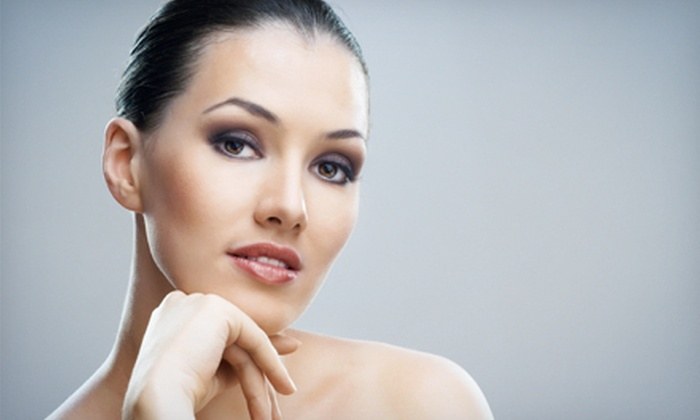 Diane Young Anti-Aging Skincare - Upper East Side: Deep-Cleansing Facial or Microdermabrasions at Diane Young Anti-Aging Skincare (Up to 67% Off). Three Options Available.