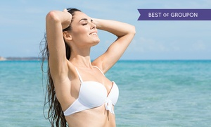 Accurate Laser & Skin Aesthetics: Three or Six Laser Hair Removal Sessions on a Choice of Areas at Accurate Laser (Up to 90% Off)