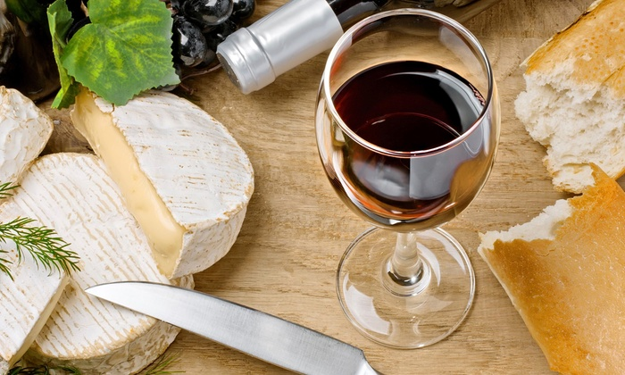 Cheese Tasting and Pairing Workshop - Brooklyn: Taste and Pair Cheeses with a Cheese Connoisseur
