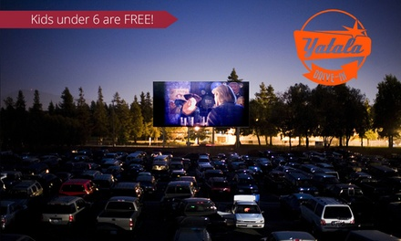 Yatala drive in theatre in stapylton qld groupon for Outdoor furniture yatala