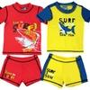 Boys' 2-Piece Swim Sets