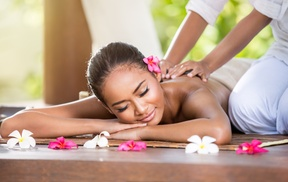 Lily Hair & Beauty Salon: 30-minute or One-Hour Thai Massage at Lily Hair & Beauty Salon, Manchester Piccadilly (Up to 53% Off)