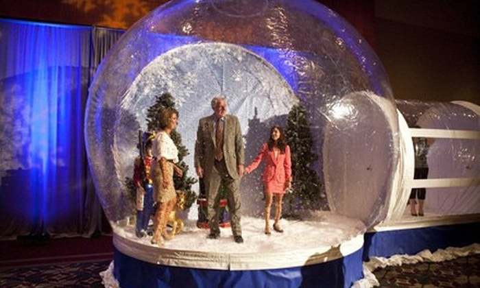 Milwaukee Winter Fest - Kilbourn Town: Festival Visit for Two or Four at Milwaukee Winter Fest (Up to Half Off)