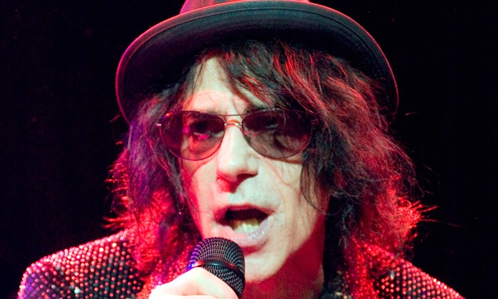 Peter Wolf - Lead Singer of the J. Geils Band - Tarrytown Music Hall: Peter Wolf – Lead Singer of The J. Geils Band at Tarrytown Music Hall on Saturday, November 2 (Up to Half Off)