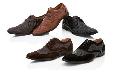 Adolfo Men's Couture-2 and Couture-5 Dress Shoes. Multiple Colors and Sizes Available. Free Returns.