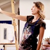 Up to 56% Off BYOB Painting Class for One, Two, or Four