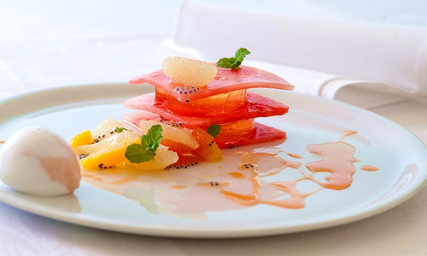 Rocket Restaurant Sydney Deal of the Day | Groupon Sydney