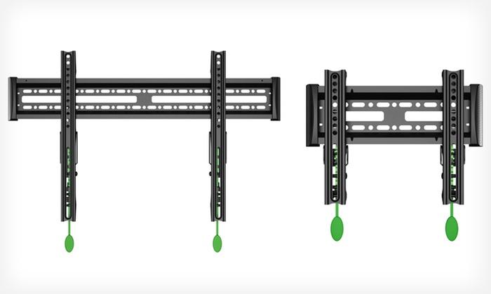 "Kanto Tilting Flat-Panel TV Mounts: Kanto Tilting Flat-Panel TV Mount for 19""–37"" or 32""–60"" TVs (Up to 71% Off). Free Shipping."