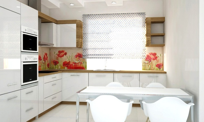 Projekt Kuchni Lub łazienki Hi Home Groupon