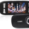 Coby Car Dash Camera with 1080p HD