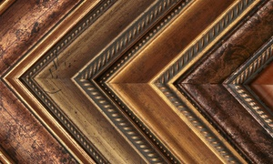 FastFrame: $40 for $100 Worth of Custom Framing at FastFrame