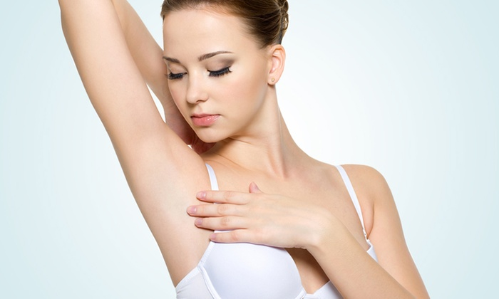 Remedies Salon & Spa - Suffolk: $79 for Three Laser Hair-Removal Treatments at Remedies Salon & Spa ($7501 Value)