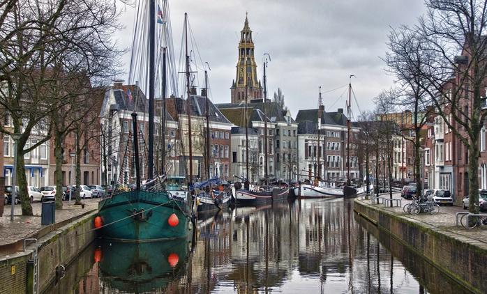 Groningen: 2-3 Tage für 2 Pers. mit Frühstück und opt. romantischem Paket im 4* Van der Valk Hotel Groningen Westerbroek