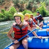 Up to 50% Off Whitewater Rafting