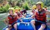 Up to 41% Off Whitewater-Rafting from Black River Outfitters
