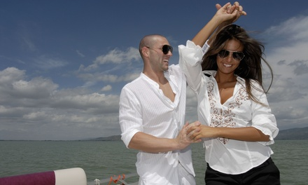 $29 for a Salsa Cruise for Two from Salsa Cruises ($56 Value)