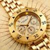 Clearance: Akribos XXIV Women's Diamond Multifunction Watch
