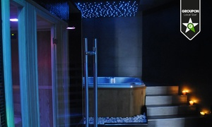 SETA: Uno o 2 ingressi in spa riservata o percorsi spa in suite per 2 persone (sconto fino a 89%)
