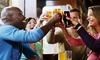 Up to 63% Off Brewery Tour from Texas Winos