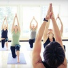 Up to 65% Off Yoga and Pilates at Green Lotus
