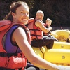 Up to 51% Off a Raft Rental from Urban Currents