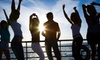 Coastal Cruises - Vancouver: $80 for a Four-Hour Canada Day Party Boat Cruise for Two from FantaSea Entertainment ($160 Value)