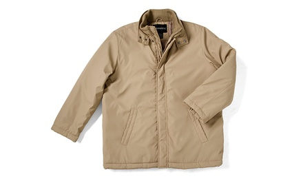 Zorrel Men's Berlin Jackets. Multiple Colors Available.