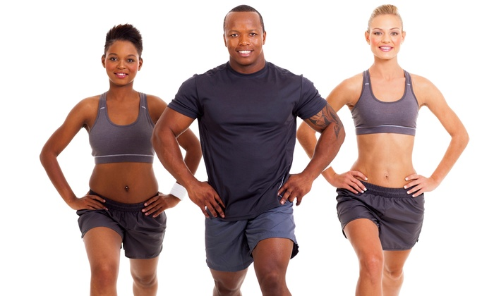 THE MAX of Piscataway  - Piscataway: $99 for a Six-Week Fitness and Nutritional Challenge atTHE MAX of Piscataway($210 Value)