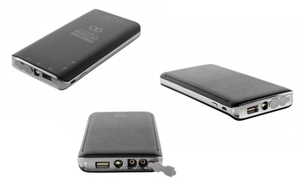Powerbank 8000mAh GoClever