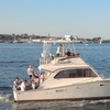 Up to 58% Off Boat Rental, Charter, or Fishing Charter