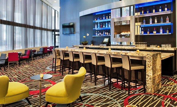 3 5 star top secret magnificent mile chicago hotel groupon for Groupon chicago hotels
