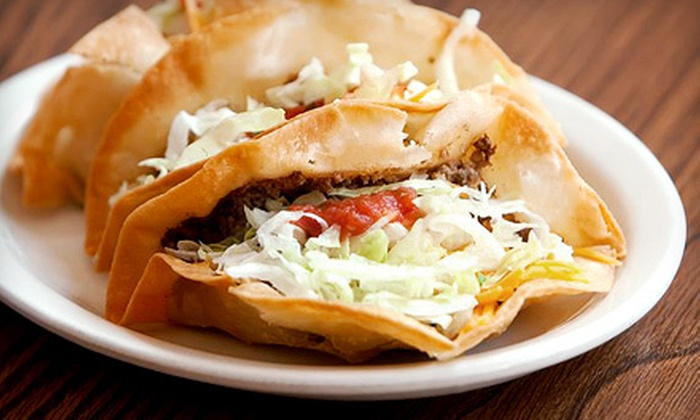 Maggie's Authentic Mexican Foods - Downtown Lee's Summit: $10 for $20 Worth of Mexican Cuisine and Drinks at Maggie's Authentic Mexican Foods in Lee's Summit