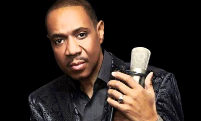 Legends of Soul - Harrison Opera House (Day of Show): Legends of Soul feat. Freddie Jackson on Saturday, March 5, at 8 p.m.