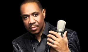Legends of Soul: Legends of Soul feat. Freddie Jackson on Saturday, March 5, at 8 p.m.
