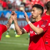 Toronto FC – Up to 41% Off MLS Soccer Match