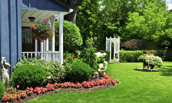 Laska's Gardens - Minneapolis / St Paul: $54 for $120 Worth of Landscaping — Laska's Gardens