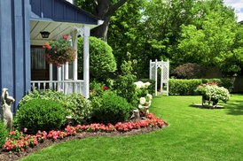 Laska's Gardens: $54 for $120 Worth of Landscaping — Laska's Gardens