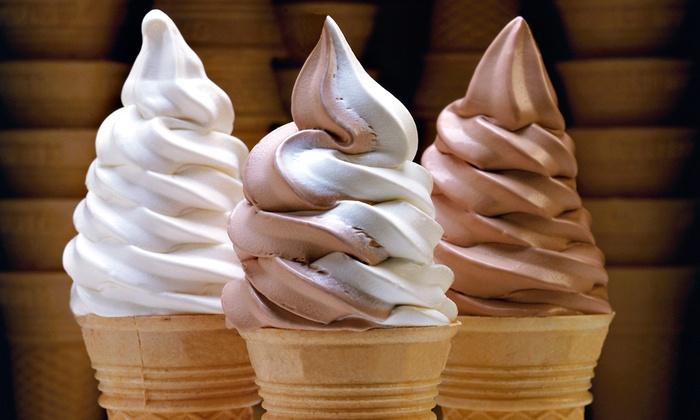 Twist Custard & Yogurt - Commerce Township Downtown: $13 for Two Groupons, Each Good for $10 Worth of Ice Cream at Twist Custard & Yogurt ($20 Value)