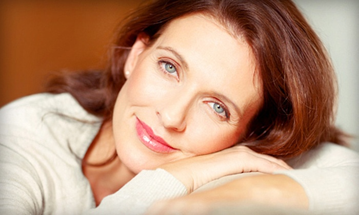 Greensboro Plastic Surgical Associates - New Irving Park: $119 for 20 Units of Botox at Greensboro Plastic Surgical Associates ($260 Value)