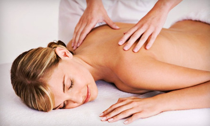 Relax & Rejuvenate Massage Therapy - Central Fresno: Massage with Optional Cupping and Gua Sha, or Craniosacral Therapy at Relax & Rejuvenate Massage Therapy (Up to 55% Off)