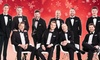 The Ten Tenors - Verizon Theatre at Grand Prairie: The Ten Tenors – Home for the Holidays on Friday, December 18, at 8 p.m.