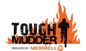 """Tough Mudder: Teilnahme am """"Tough Mudder"""" im Juli oder September in Süd- oder Norddeutschland (bis zu 41% sparen*)"""
