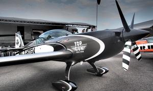 Top Gun Voltige: Vol sensation de voltige mission de reconnaissance, de combat ou extrême dès 199 € avec Top Gun Voltige