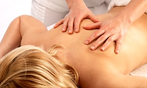 Healing Hands of Boca Raton: One or Three 60-Minute Therapeutic Massages at Healing Hands of Boca Raton (Up to 58% Off)